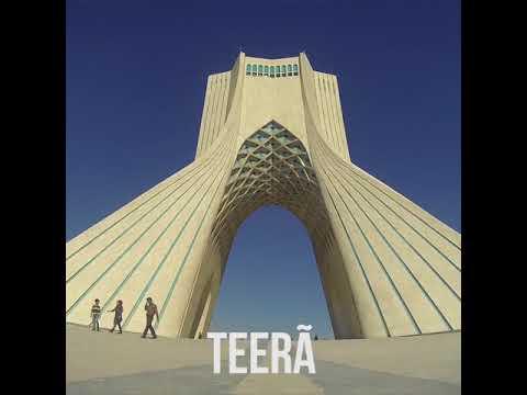 Portfolio Travel - Grupo Iran Últimos 2 Lugares