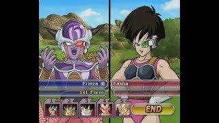 [TAS] Dragon Ball Budokai Tenkaichi 3 - Frieza Vs Saiyan Army