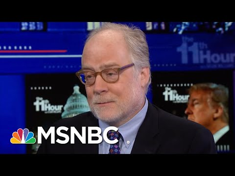 Murphy: Donald Trump's Offended The Whole Nation With Migrant Separation | The 11th Hour | MSNBC