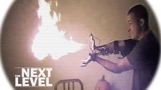 FLAMMENWERFER-HANDSCHUH? - TNL #1 - B.A.