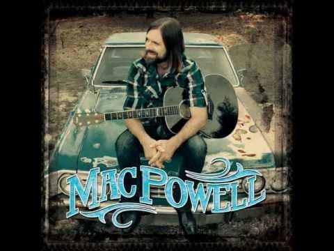 Mac Powell - Sweet Georgia Girl