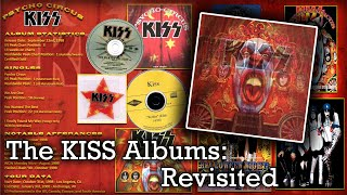 The KISS Albums Revisited: Psycho Circus