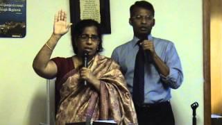 Yahoodiyayile Oru gramathil Tamil by Robert and Rani
