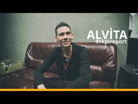 Alvita Talks About His Future Plans, Spinnin' Records Releases, Afrojack / Alvita Interview 2016