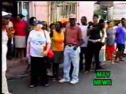 MTV-NEWS Grenadian cold blooded murderer finally charged