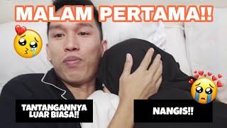 Download Lagu MALAM PERTAMA KITA   YANG JOMBLO AWAS NGILER!! mp3