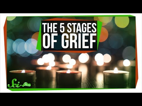 The Truth About the Five Stages of Grief