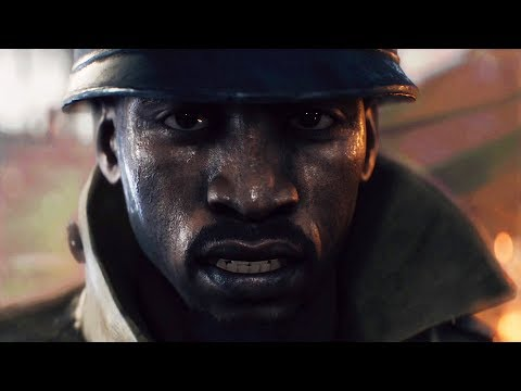 វីដេអូ 12 នាទី អួតពី Battlefield 1 លេងបែប Single Player អោយដឹងថាអស្ចារ្យប៉ុណ្ណា