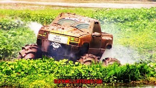 mud bogging videos