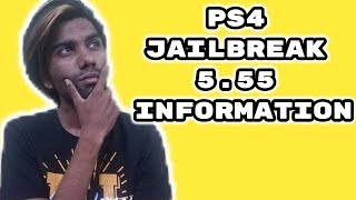 ps4 5.56 jailbreak