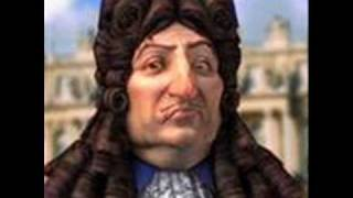 Civilization IV Themes - FRANCE - Louis XIV