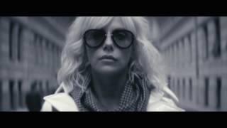 Атомная блонда   Взрывная блонда   Атомная блондинка   Atomic Blonde Трейлер #2  1