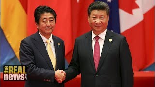 Leaders of China and Japan to Meet — Could Be a Game Changer