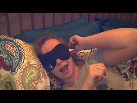 Bedtime Bliss Contoured And Comfortable Sleep Mask Review