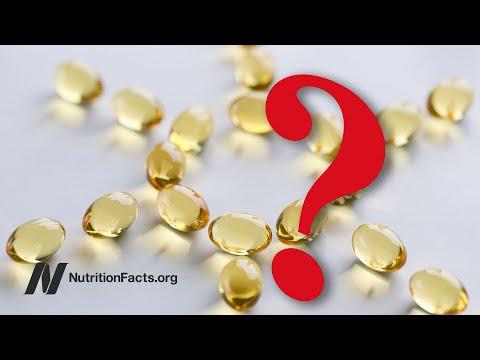 Omega-3's And The Eskimo Fish Tale