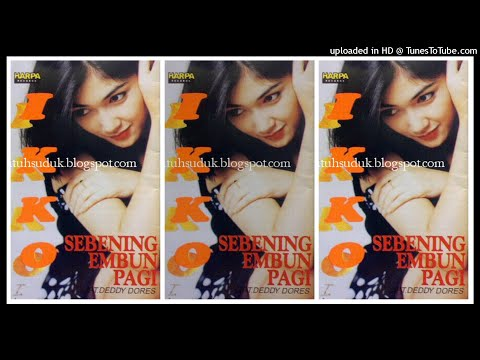 Ikko - Sebening Embun Pagi (1995) Full Album