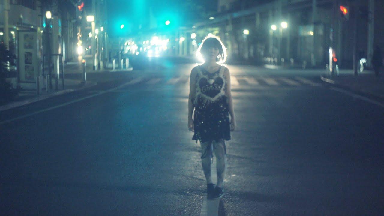 Free Girl Wallpaper 大森靖子「ノスタルジックj Pop」musicclip Youtube