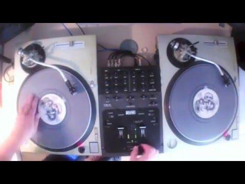 CutWars - DJ Jopa /Rab/