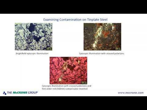 Ways to Examine Metals by Light Microscopy