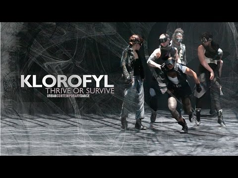 KLOROFYL | production by GADFLY