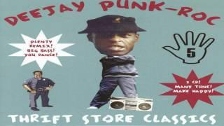 DeeJay Punk-Roc - Blow My Mind {Plump Dj