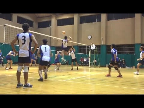 Volleyball Final Nepal Vs Thailand in South Korea 2015