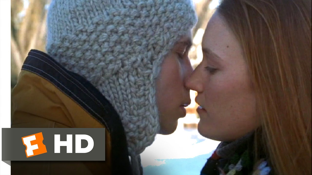 Snow Day 8 9 Movie Clip Anything Can Happen 2000 Hd