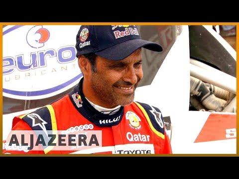 🇶🇦 Dakar rally: Qatar's Al-Attiyah edges over victory l Al Jazeera English