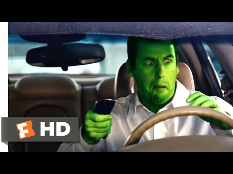 Click (2006) - Boobs and Colors Scene (3/10) | Movieclips