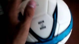 Обзор мяча Umbro