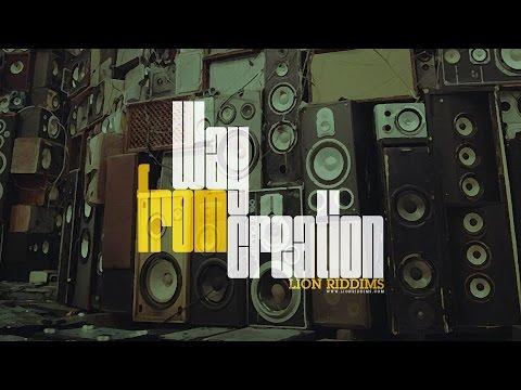 """Dub/Reggae Instrumental - """"Way from Creation"""""""