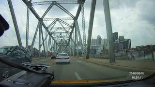 Jackhole of a Louisville bus driver - Part 1