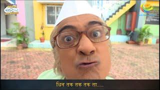 NEW! Ep 3018 - Champaklal Sings To Gokuldham | Song Special | Taarak Mehta Ka Ooltah Chashmah