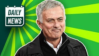 Mourinho übernimmt Tottenham! Mauricio Pochettino Kandidat beim FC Bayern?