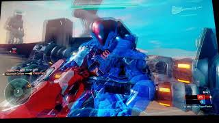 Halo 5 Guardians: Vestige - Super Fiesta (2160p 4K UHD) Gameplay