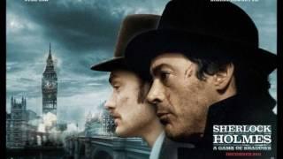 Sherlock Holmes: A Game of Shadow