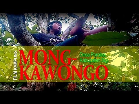 Mongkawongo