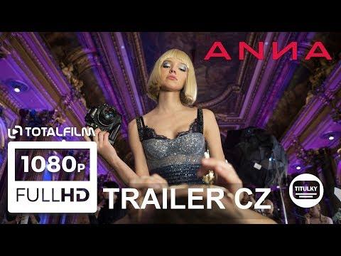 Anna (2019) CZ HD trailer