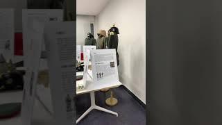 독일 군복 역사 전시회