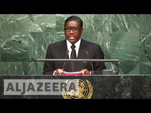 French court convicts Equatorial Guinea's vice president