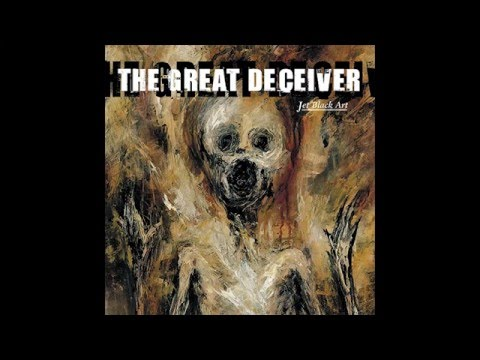 The great deceiver jet black art full ep