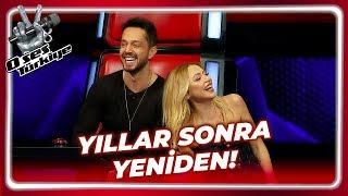 Hadise ve Murat Boz İş Birliği!   O Ses Türkiye 20. Bölüm