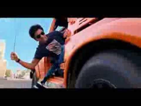 Chennai Express SRK & Deepika