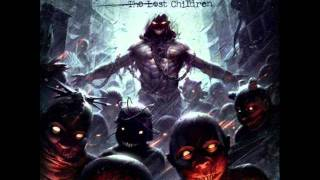 Disturbed - Living After Midnight (The Lost Children)