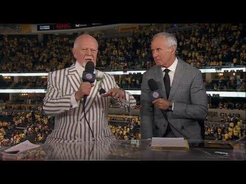 NHL Coach's Corner Playoffs Part II   June 8th, 2017