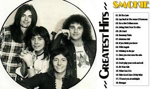 The Best of Smokie Greatest Hits FullLive Anbum