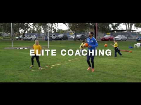 Soccer Academy Adelaide  State Soccer TV
