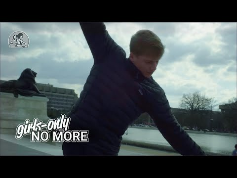 Dance prodigy Freddie Linden — banned from dance because of discriminatory 'girls only' rule