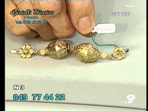 biasior gioielli antichi