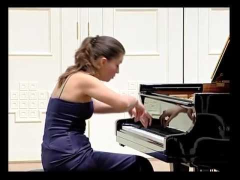 D. Scarlatti - Sonata in h minor, K.87 — Irina Bogdanova